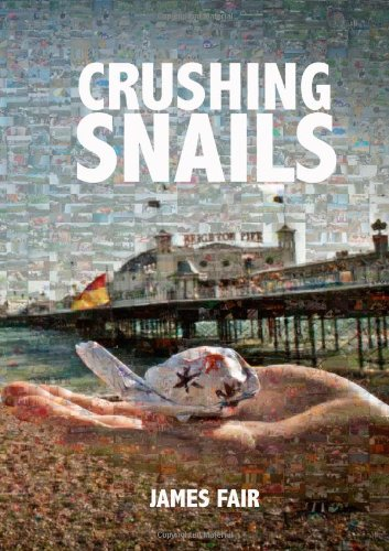 Crushing snails